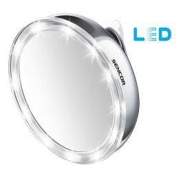 Kosmetické zrcátko s LED osvětlením SMM2030
