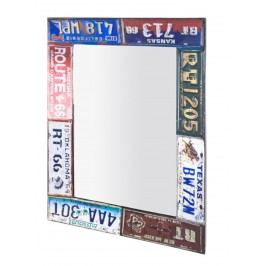 Zrcadlo CODE 2
