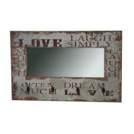 Zrcadlo RIKON