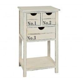Přístavný stolek HEIKE 27335