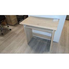 Sconto PC stůl ROMAN dub sanremo