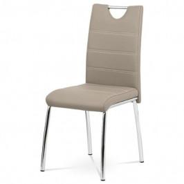 Sconto Jídelní židle POLA béžová