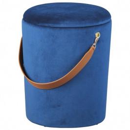Sconto Taburet PAPUA modrá