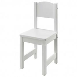 Sconto Židle ADELAIDE bílá