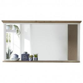Sconto Zrcadlo JASMIN pínie světlá/dub artisan