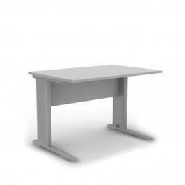 Sconto Psací stůl RIO šedá