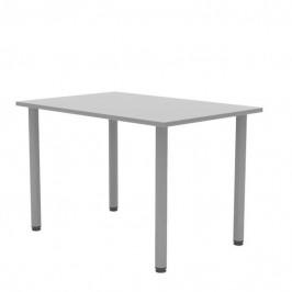 Sconto Psací stůl RIO 228 šedá