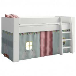 Sconto Textilní domeček FOR KIDS circus
