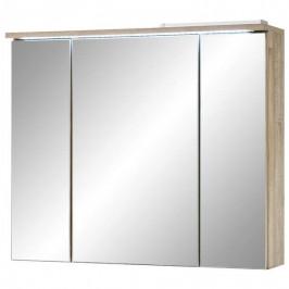 Sconto Zrcadlová skříňka ROOF old style