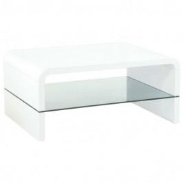 Sconto Konferenční stolek BARCELONA bílá