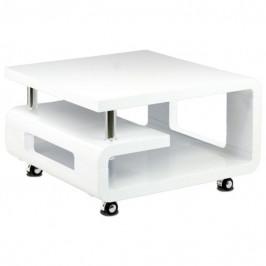 Sconto Konferenční stolek CAMPOSTELA bílá