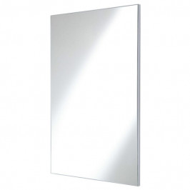 Sconto Zrcadlo VERONA sklo/bílá