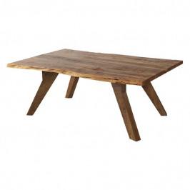 Sconto Konferenční stolek GURU FOREST akácie