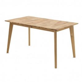 Sconto Jídelní stůl EYSKE dub divoký
