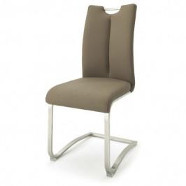 Sconto Jídelní židle ADALYN 1 cappuccino