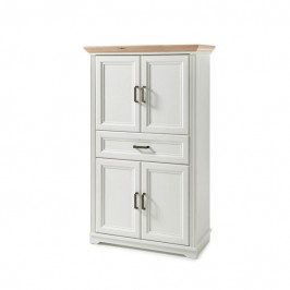 Sconto Koupelnová skříňka JASMIN pinie/dub artisan