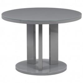 Sconto Jídelní stůl JAXON šedá