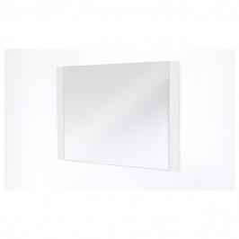 Sconto Zrcadlo NOEL bílá vysoký lesk
