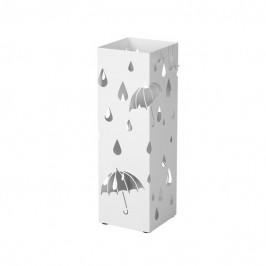 Sconto Stojan na deštníky LUC49 bílá