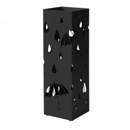 Sconto Stojan na deštníky LUC49 černá