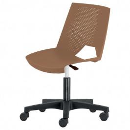 Sconto Kancelářská židle GREVE béžová