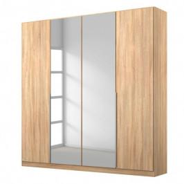 Sconto Šatní skříň ARIANNA dub sonoma, 181 cm