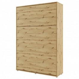Sconto Postel BED CONCEPT 1 dub artisan, 140x200 cm