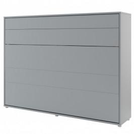 Sconto Postel BED CONCEPT 2 šedá, 140x200 cm