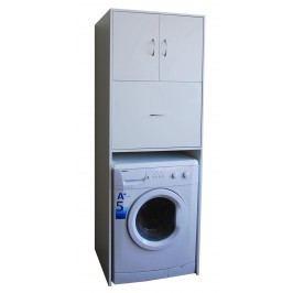 Skříň na pračku LAVANDE