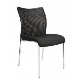 Sconto Konferenční židle TNT černá