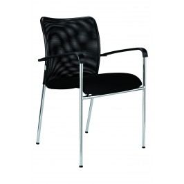 Sconto Konferenční židle TNT 14 černá