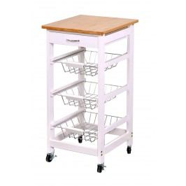 Kuchyňský vozík KIMI II