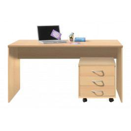 Psací stůl OPTIMUS 39-007-27