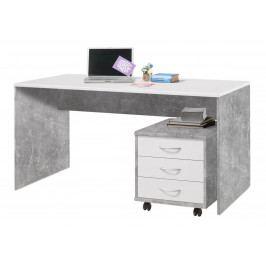 Psací stůl OPTIMUS 39-007-D5