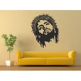 Samolepka na zeď Ježíš 1390