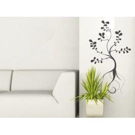 Samolepka na zeď Rostlina 014