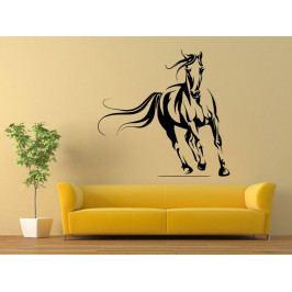 Samolepka na zeď Kůň 0357