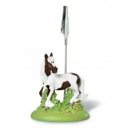 NICI - Fotostojánek kůň grošovaný  - (33952)