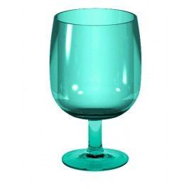 ZAK! designs - Stohovatelná sklenice na víno-modrá, 25 cl (1783-600)