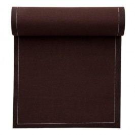 MY drap - Role bavlněných  ubrousků, koktejlový, čokoládový 11x11, 50ks (SA11-601-2)