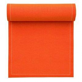 MY drap - Role bavlněných  ubrousků, koktejlový, oranžový 11x11, 50ks (SA11-902-2)