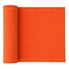 MY drap - Role bavlněných  prostírání, oranžové 48x32, 12ks (IA48-902-7)
