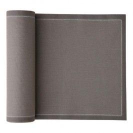 MY drap - Role bavlněných  prostírání, šedé 48x32, 12ks (IA48-302-7)