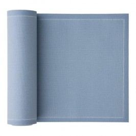 MY drap - Role bavlněných  prostírání, nebeská modrá 48x32, 12ks (IA48-403-7)