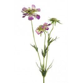 Emerald květiny - Hlaváč sv.fialový, 70cm (417222)
