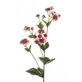 Emerald květiny - Jarmanka sv.růžová, 78cm (417224)