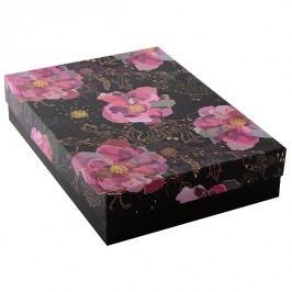 TURNOWSKY - Dárková krabice, Midnight Rose (85533)
