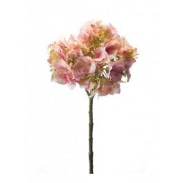 Emerald květiny - Hortenzie obrovská, růžová 50cm (74.036)