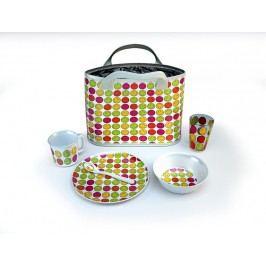 ZAK! designs - Smiley Happy Days dárkový set 6-ks v setu,  31,5x15x22,5 cm (6187-2485)