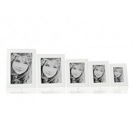 Fotorámeček bílý 13x18cm - (AX64096)